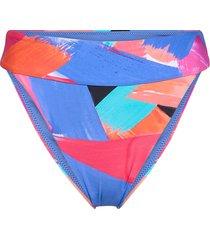arthouse banded hi rise pant bikinitrosa multi/mönstrad seafolly