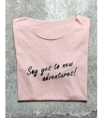 t-shirt adventures