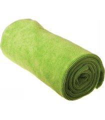 toalha ultra absorvente sea to summit tek towel
