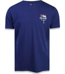 camiseta denver broncos nfl new era masculina