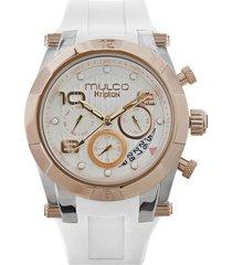 reloj mulco mujer mw-5-5249-013