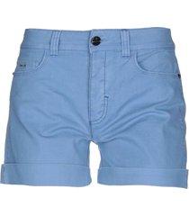 dek'her denim shorts