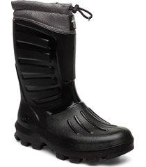 arctic 2,0 regnstövlar skor svart viking