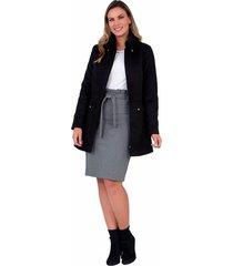 abrigo xuss 50653 negro