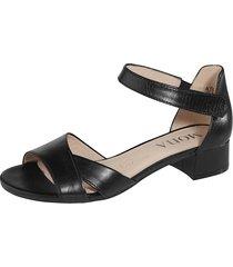sandaletter mona svart