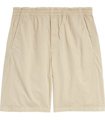 men's norse projects evald cotton work shorts