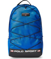 polo ralph lauren men's nylon polo sport backpack