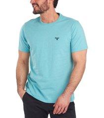 barbour men's seton cotton t-shirt