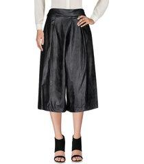 mangano 3/4-length shorts