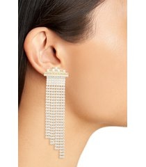 women's kendra scott arlo statement earrings