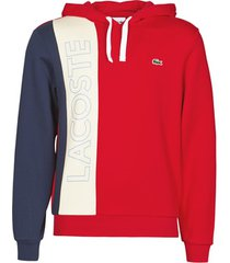 sweater lacoste foot