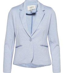 rizetta blazer - blazers casual blazers blå b.young