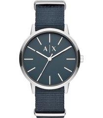 armani exchange - zegarek ax2712