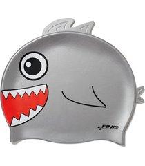 gorro silicona animales finis usa - tiburón