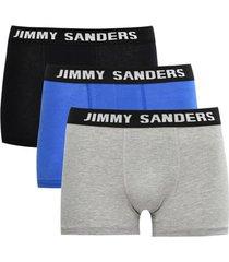 boxers jimmy sanders boxer