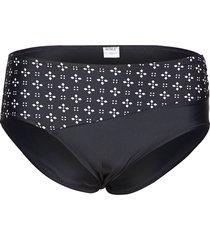 swim midi classic bikinitrosa svart wiki