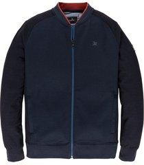vanguard zip jacket ultimate mix sweat vsw206204/5281