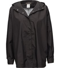 cape regenkleding zwart rosemunde