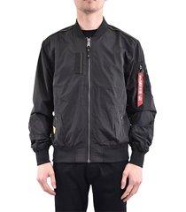 bomber jacket ma-1 parachute
