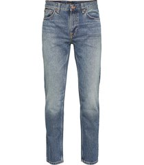 gritty jackson jeans blå nudie jeans