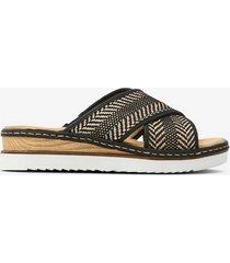 sandaler slip-in