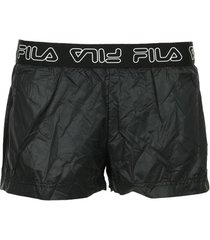korte broek fila amal shorts wn's