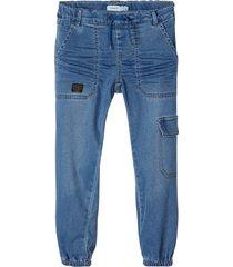 mini romeo dnmatory pant jeans