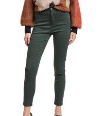 skinny jeans vila -