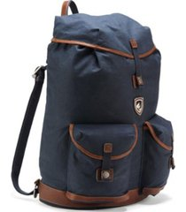 bolso - hombre - the maraudr ruksack - pirate blue kuhl