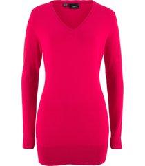pullover (rosso) - bpc bonprix collection