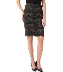 women's liverpool reese pencil skirt