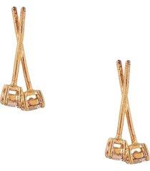 ek thongprasert earrings