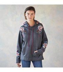 darya hoodie