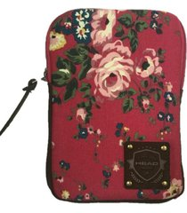 funda torino  tablet 8 rojo rosas head