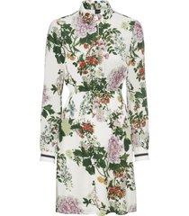 abito a fiori (bianco) - bodyflirt