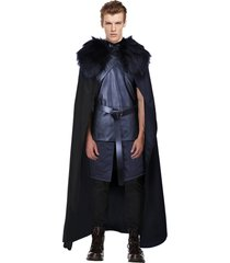 game of thrones jon snow knights watch cosplay costume