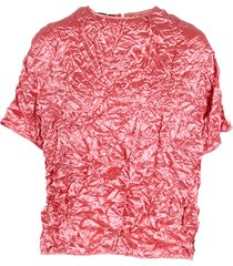acetate blouse