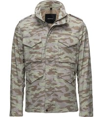 hunt pr j parka jas grijs peak performance