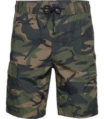 utl cargo short shorts casual multi/mönstrad superdry