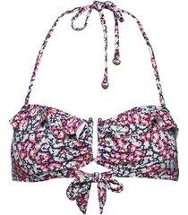adela bikini top bikinitop multi/mönstrad by malina