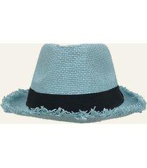 sombrero celeste nuevas historias  cowboy