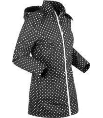giacca impermeabile (nero) - bpc bonprix collection