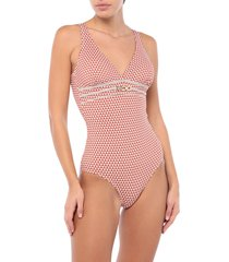 vacanze italiane one-piece swimsuits