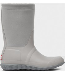 women's original insulated roll top sherpa boots