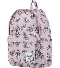 santa cruz x herschel supply co. backpacks