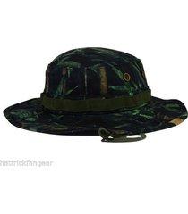 hurley safari h boonie bucket style cap hat - l/xl