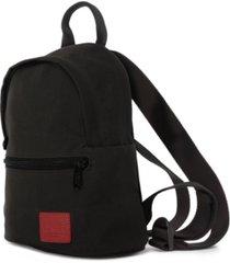 manhattan portage waxed nylon randall's backpack