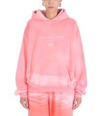 alexander wang sponge sweatshirt