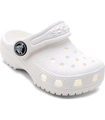 sandália crocs classic infantil
