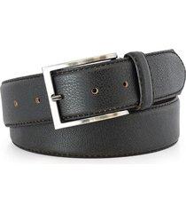 cinturón negro briganti hombre luxor